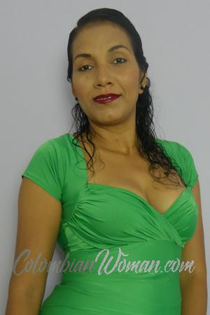 184696 - Jocelyn Age: 34 - Colombia